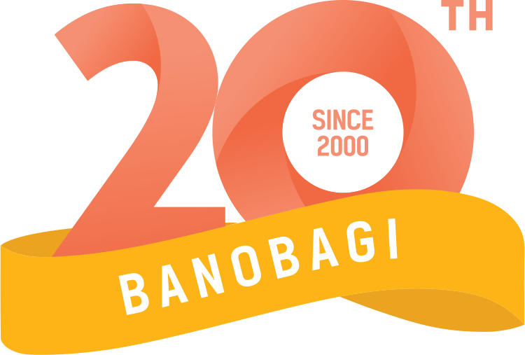 banobagi 20th since 2000
