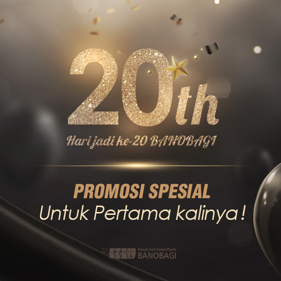20th special Promotion